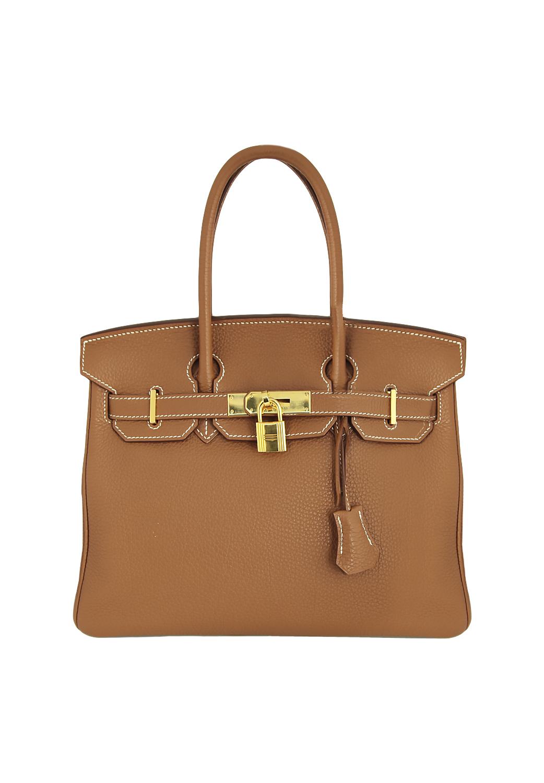 ... Сумка Hermès Birkin Gold Togo 30 ... 1861acfcf5f