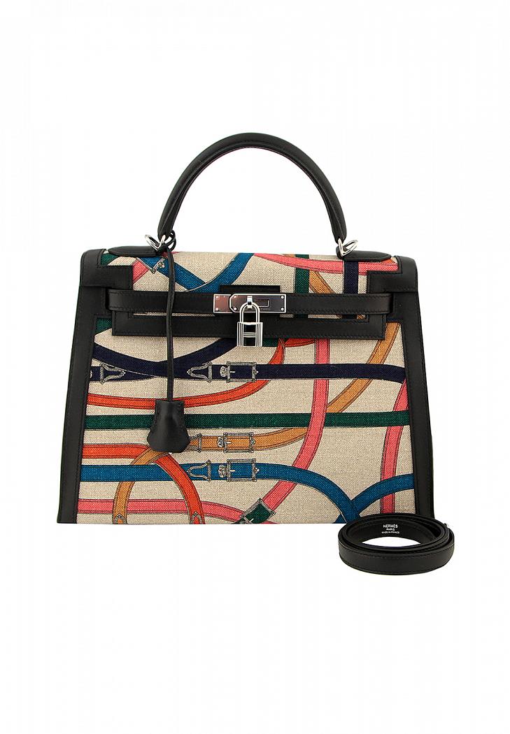 4ddb96157a38 Сумка Hermès Kelly 32 Cavalcadour - магазин